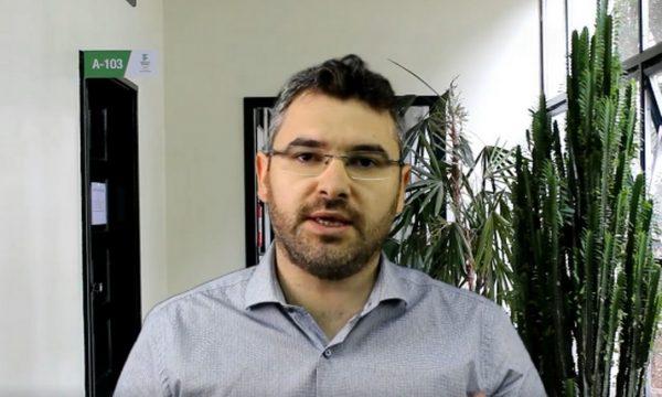 Gregório Grisa fala sobre importância da Regulamentação do SNE