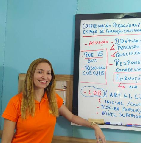 Desafios da Educação para 2021: Svetlana Ribeiro